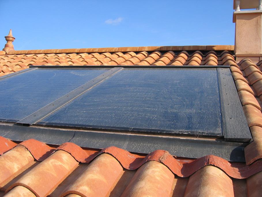 rencontre solaire thermodynamique